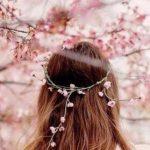 桜咲く♪サクラカラーで春を先取り♪