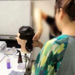 今年の夏の美容師国家試験もあと10日となりました♪