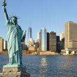 ニューヨークに勉強に行ってきます♪