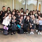 大阪ベンチマーキングに参加です