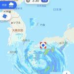 明日は台風10号の影響でほぼお休み状態です