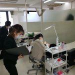ビーナスフォートは、広島のアイリスト検定会場です