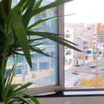 横川駅前店、LEDエクステ始まります♪