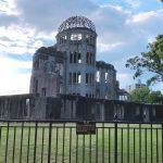 76回目の原爆の日